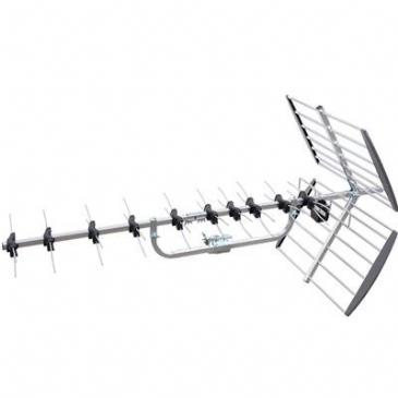 Maxview 42 ELEMENT HIGH GAIN TV AERIAL